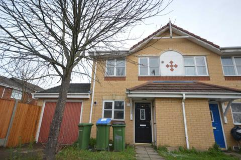 2 bedroom house for sale - Grasshaven Way, Thamesmead