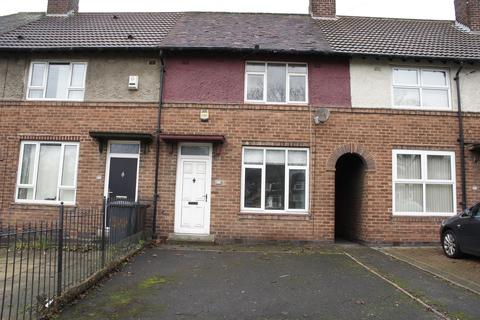 2 bedroom terraced house for sale - Halifax Road, Sheffield, S6 1AE