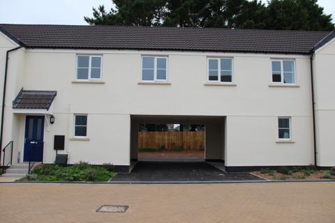 2 bedroom coach house for sale - Penhale Close, Dobwalls PL14