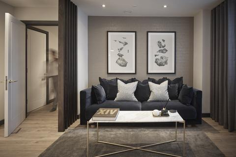 1 bedroom flat for sale - 25 The Strand  L2