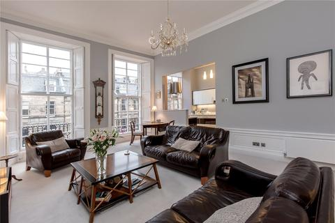 2 bedroom flat for sale - 26 (1F) Albany Street, New Town, Edinburgh, EH1