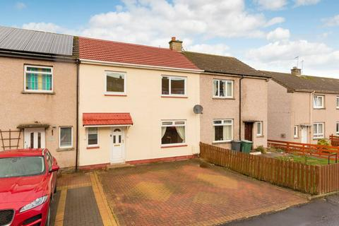 3 bedroom terraced house for sale - 23 Forthview Road, Currie, EH14 5QE