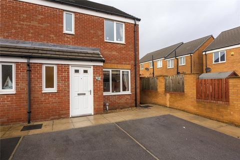 3 bedroom semi-detached house for sale - Pear Tree Close, Bradford, West Yorkshire, BD6