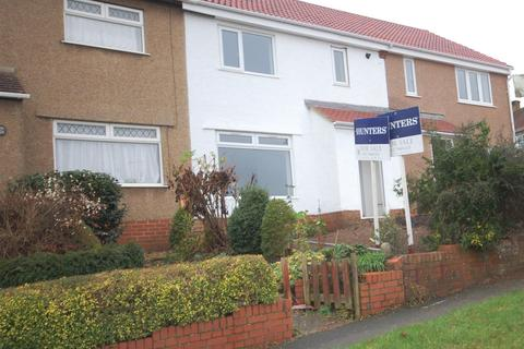 2 bedroom terraced house for sale - Furzewood Road, Bristol, BS15 4HH