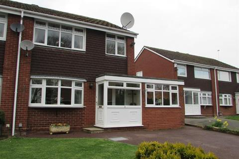 3 bedroom semi-detached house to rent - The Pines, Solihull, B90 4JS