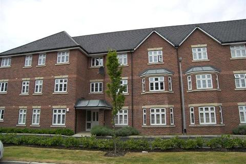2 bedroom apartment to rent - Brattice Drive, Pendlebury, Swinton, Manchester, M27