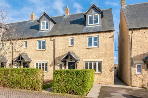 4 bedroom house for sale - Middle Barton, Middle Barton, Chipping Norton, OX7