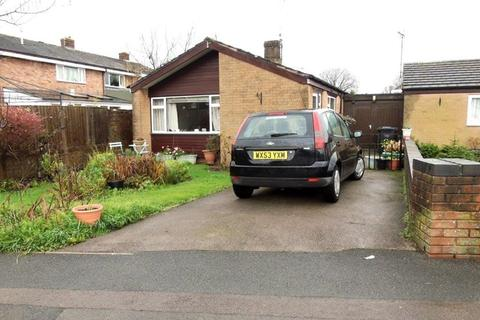 2 bedroom bungalow for sale - Lakeside Avenue, Lydney