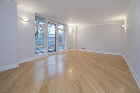 3 bedroom apartment to rent - Abbey Road, St Johns Wood, NW8