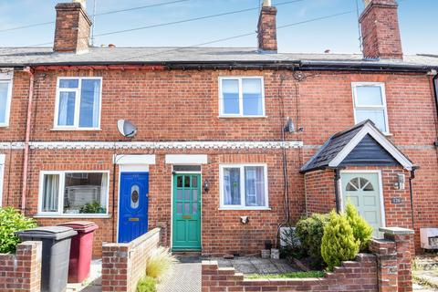 2 bedroom terraced house to rent - Sherwood Street, Reading, RG30