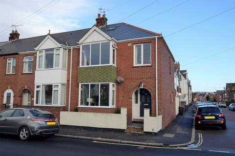 3 bedroom house for sale - Princes Square, St Thomas, EX2