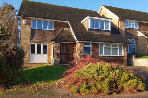 4 bedroom detached house for sale - The Summit, Loughton IG10