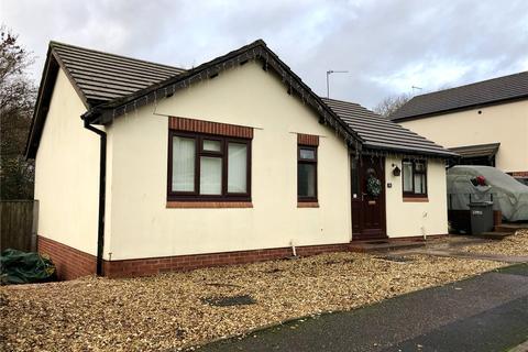 2 bedroom detached bungalow for sale - Steed Close, Paignton, Devon, TQ4