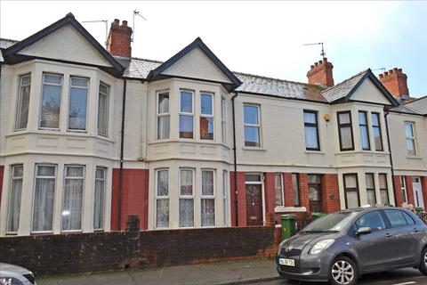 3 bedroom terraced house for sale - CLODIEN AVENUE, HEATH, CARDIFF