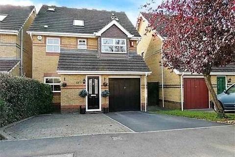 4 bedroom detached house to rent - Scott Walk, Bridgeyate, Bristol