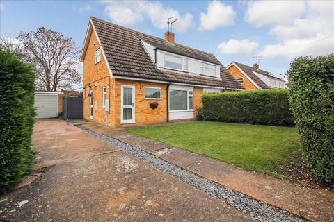 3 bedroom semi-detached house for sale - Redwood Drive, Waddington, Lincoln