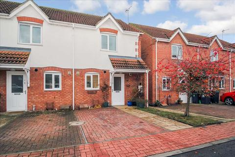 2 bedroom terraced house for sale - Lindum Mews, North Hykeham, Lincoln