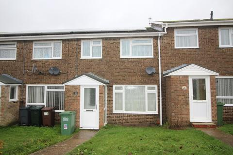 3 bedroom terraced house to rent - Gainsborough Crescent, Langney, Eastbourne BN23