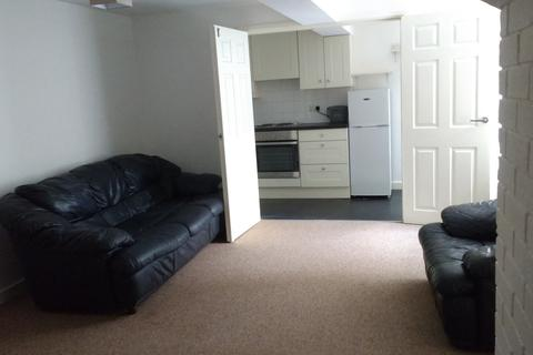 2 bedroom flat to rent - 25 Hill St, Haverfordwest SA61