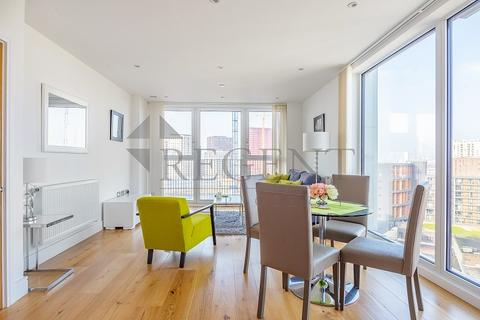 2 bedroom apartment for sale - Sovereign Tower, Emily Street, E16