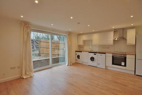 1 bedroom flat to rent - Whitehouse Road, Oxford, Oxfordshire, OX1 4NA
