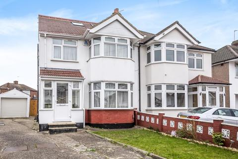 4 bedroom house to rent - Portland Crescent, Stanmore, HA7