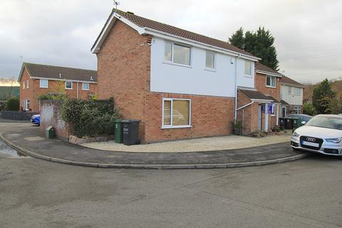 3 bedroom house to rent - Herriot Way, Loughborough, LE11