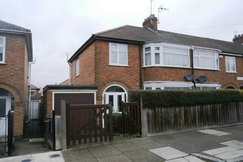 3 bedroom semi-detached house for sale - Middlesex Road, Aylestone, Leicester, LE2