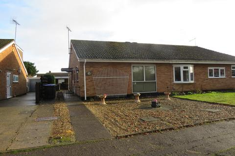 3 bedroom bungalow for sale - Larch Lane, Duston, Northampton, NN5