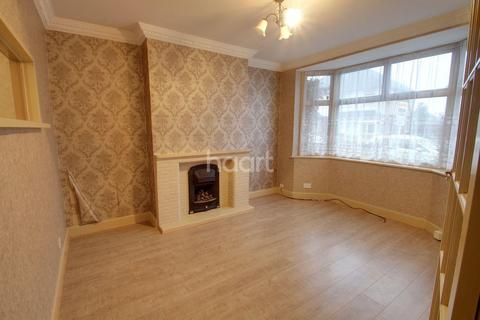 3 bedroom semi-detached house for sale - Park Drive, Leicester Forest East, Leicester LE3 3