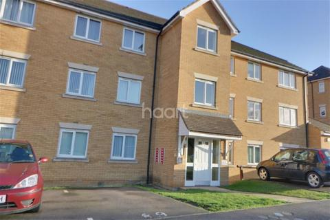 2 bedroom flat to rent - Fellowes Road