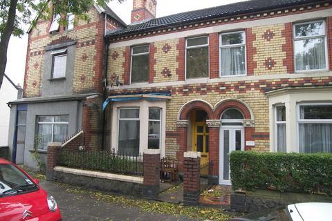 2 bedroom flat to rent - Paget Street First Floor, Grangetown, Cardiff
