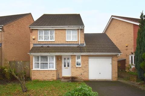 3 bedroom detached house for sale - Ware Point Drive London SE28
