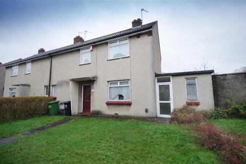 3 bedroom semi-detached house for sale - Long Road, Mangotsfield, Bristol, BS16 9HP