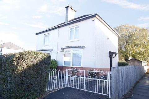 2 bedroom semi-detached house for sale - 22 Polnoon Avenue, Knightswood, Glasgow, G13 3EZ