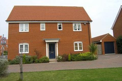 4 bedroom detached house for sale - Windsor Park Gardens, Sprowston, Norfolk, NR6 7PT