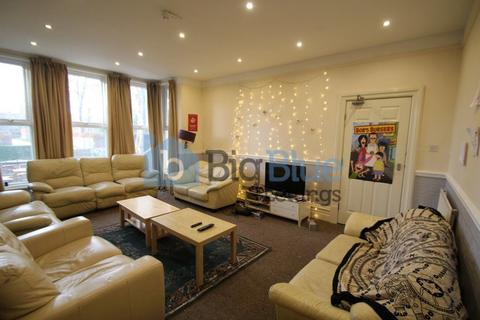 14 bedroom semi-detached house to rent - North Grange Road, Hyde Park, Fourteen Bed, Eleven, Leeds
