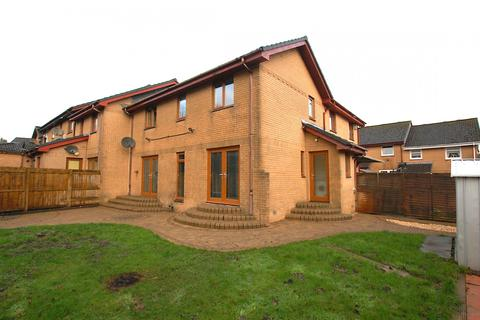 3 bedroom terraced house for sale - Forgewood Path, Airdrie, Lanarkshire, ML6 8QS