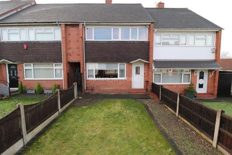 3 bedroom townhouse for sale - Wrenbury Crescent, Berry Hill