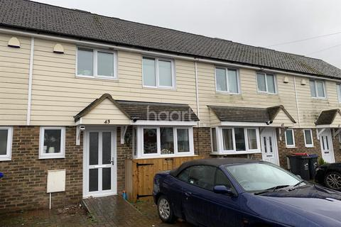 3 bedroom terraced house for sale - Camden Road, Broadstairs, CT10