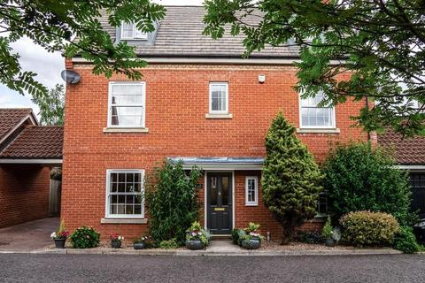 5 bedroom detached house for sale - Tapley Road, Chelmsford, Essex, CM1