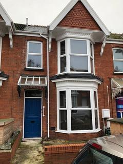 2 bedroom terraced house to rent - Ground Floor Flat, Beechwood Road, Uplands, Swansea.  SA2 0HL