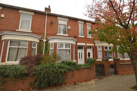 2 bedroom terraced house to rent - Taylors Road, STRETFORD, M32