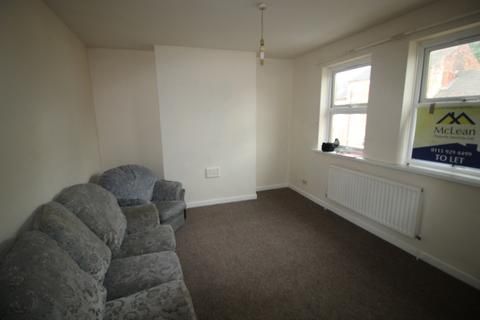 1 bedroom flat to rent - 53 Southey Street, Hyson Green, Nottingham NG7 4BQ