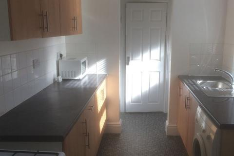 1 bedroom house share to rent - Britannia Street