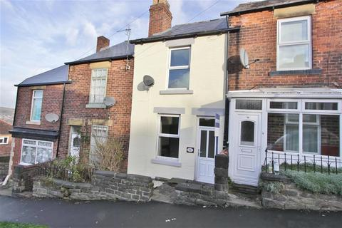 3 bedroom terraced house for sale - Linaker Road, Walkley, Sheffield, S6 5DT