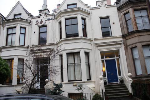 1 bedroom flat to rent - Cecil Street, Ground Floor Flat, Hillhead, Glasgow, G12 8RJ