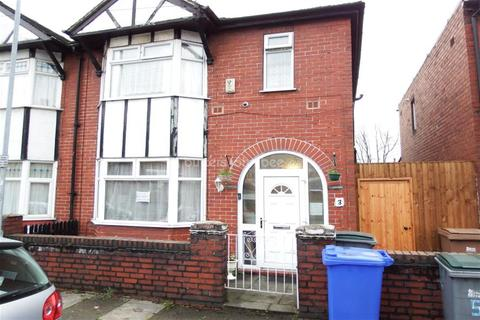 3 bedroom semi-detached house to rent - Shirely Road, Hanley