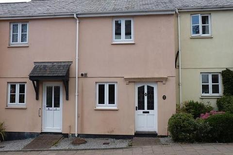 2 bedroom terraced house to rent -  Kingsbridge