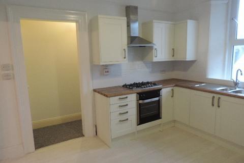 2 bedroom maisonette to rent - Houndiscombe Rd, Mutley Plain.